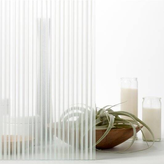 3m frosted decorative window film